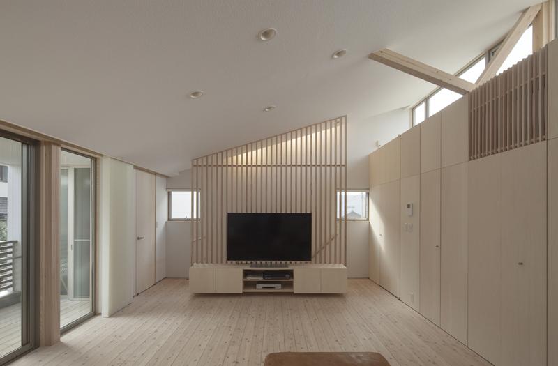 光と風と自然素材の家 | 福岡 ...